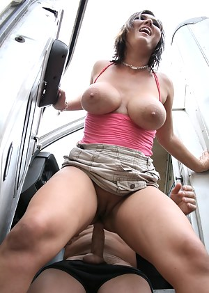 Big Boobs Public Porn Pictures